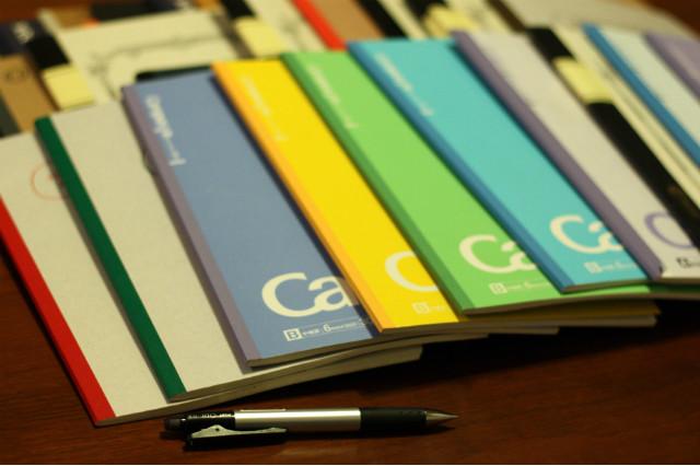 4年間毎日欠かさず日記をつけ続けてわかった日記を続ける5つのコツ。