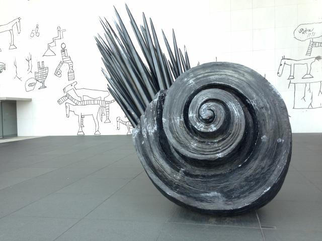 猪熊弦一郎現代美術館-画像02