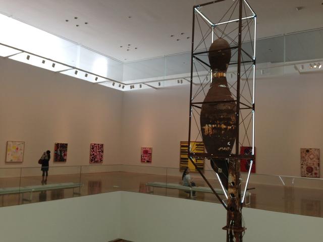 猪熊弦一郎現代美術館-画像05