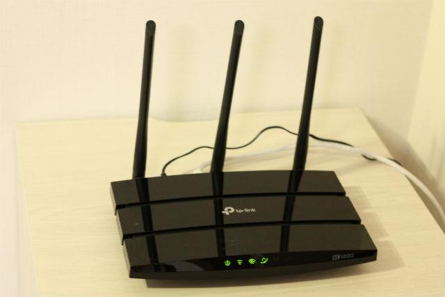 安くて速い! Wi-Fi無線LANルーターをTP-LINK Archer C55に変えた