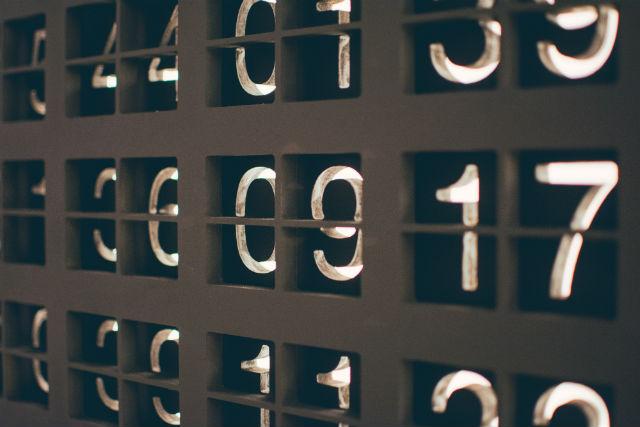 天才たちは数字が好きだった?子どもが数字を好きになる方法