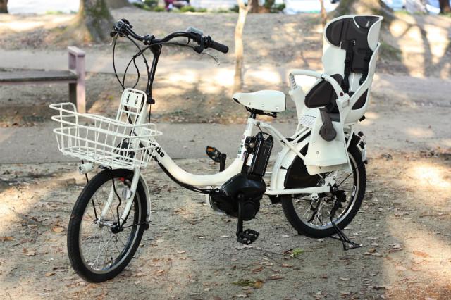 ビッケ Mobが他の子乗せ電動自電車よりも圧倒的に優れている2点