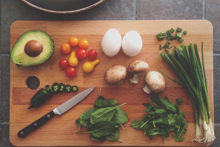 野菜の皮・ヘタ・種でとったダシがめっちゃおいしい!健康にもいい